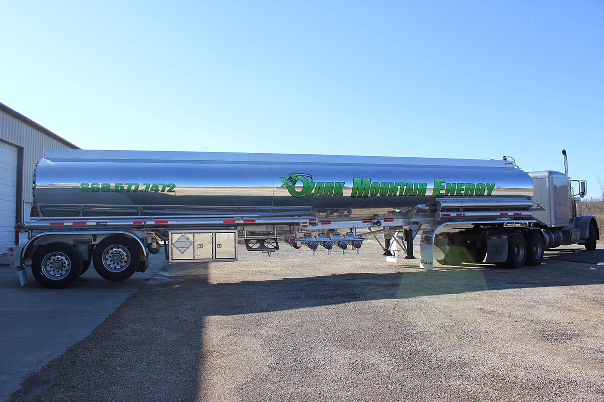 Tanker Wrap Gallery