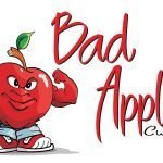 Bad Apple Logo Branding - Pro DeZigns