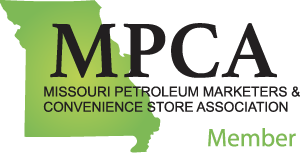 Missouri Petroleum Marketers & Convenience Store Association Member Logo - Pro DeZigns