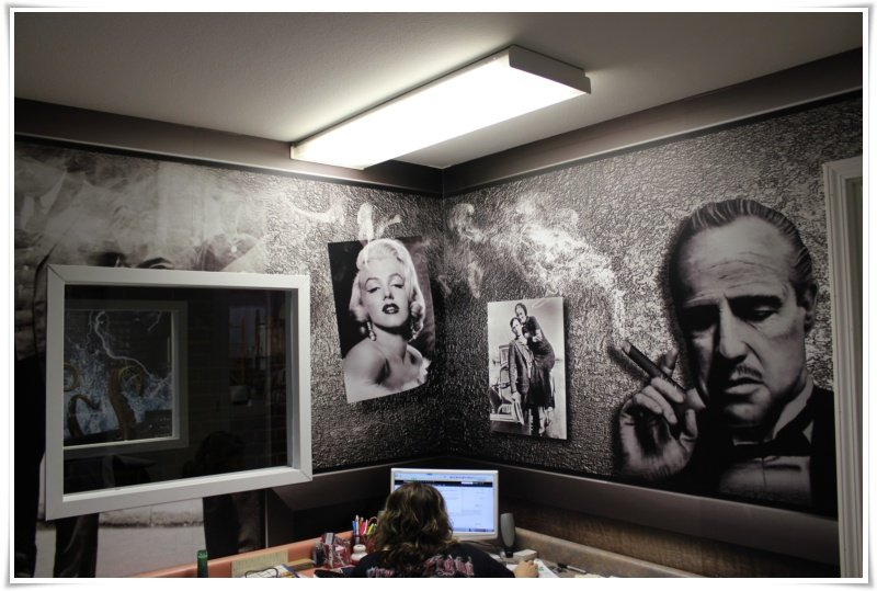 Vinyl Wall Wraps Gallery