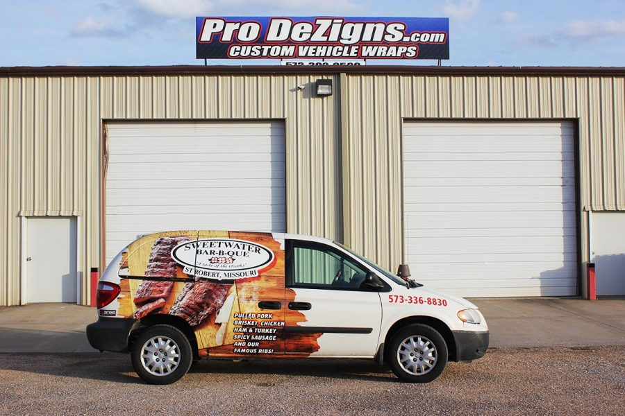Three Ingenious Ways to Increase Your ROI on a Vehicle Wrap